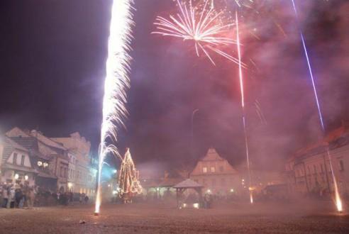 Przywitaj Nowy Rok 2016 z KWASKOWA.PL w Kazimierzu Dolnym !!!