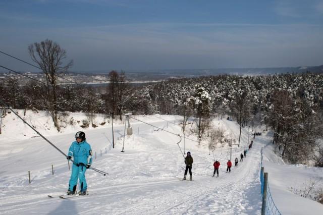 Zapraszamy na narty do Kazimierza Dolnego!