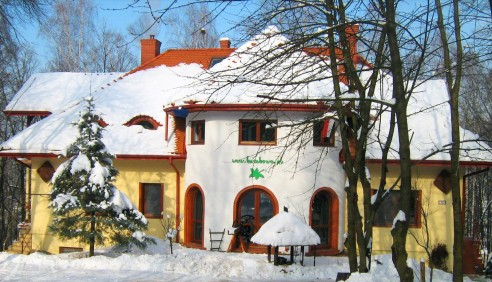 Święta Bożego Narodzenia w Kazimierzu Dolnym