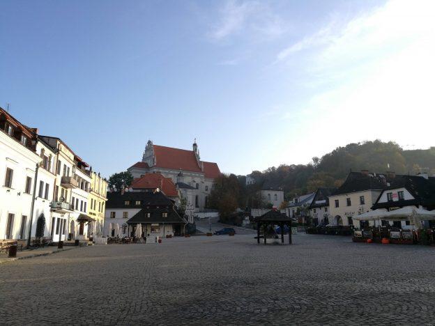 Majówka 2018 – weekend majowy w Kazimierzu Dolnym