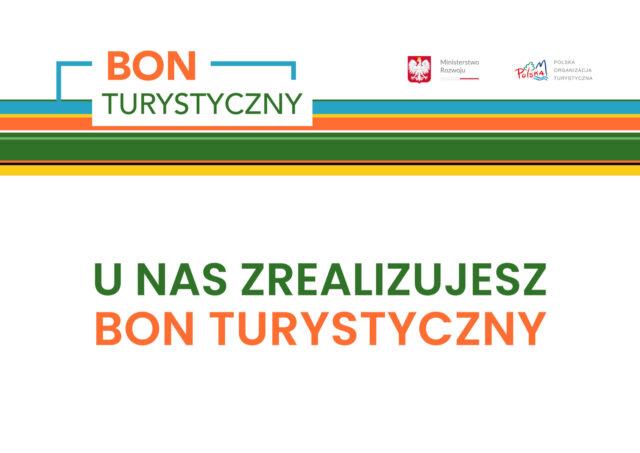 Bon turystyczny – Kazimierz Dolny